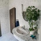 Nassraum - WC